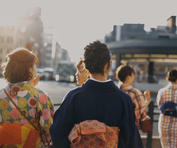 kimono-activity