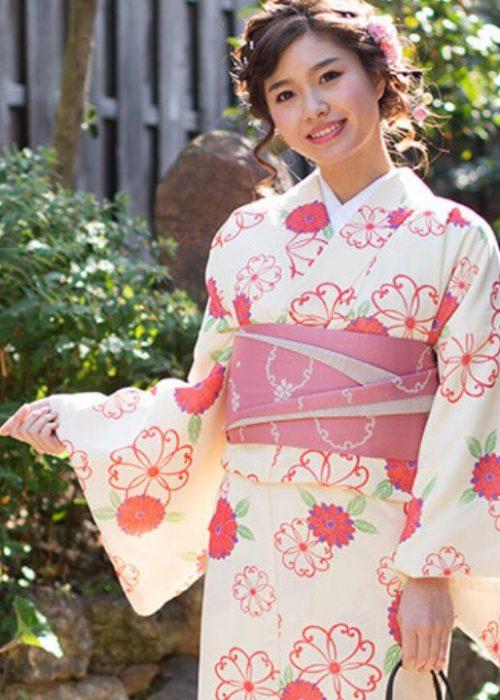 kimono set plan