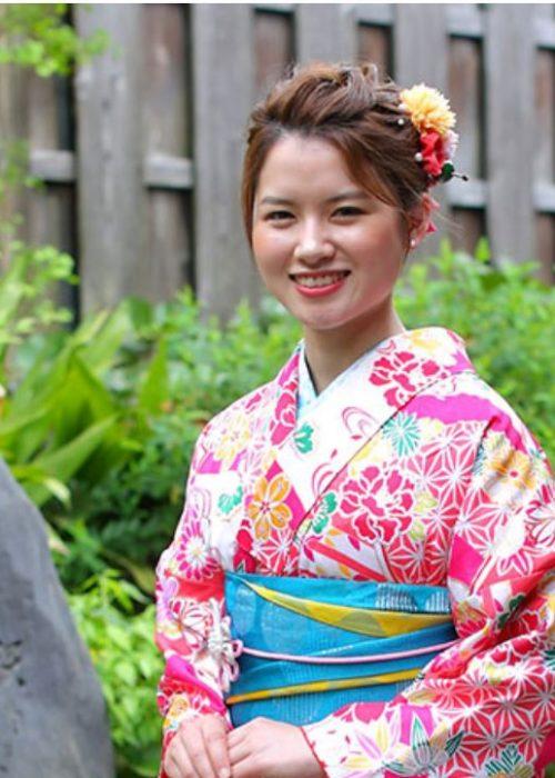 kimono special size 2